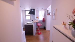 Located Centre of Naha, La Clairchance Kume 203, Appartamenti  Kume - big - 22