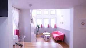 Located Centre of Naha, La Clairchance Kume 203, Appartamenti  Kume - big - 21