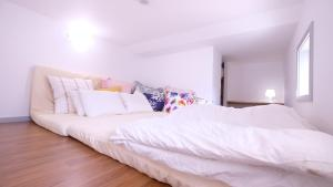 Located Centre of Naha, La Clairchance Kume 203, Apartmány  Kume - big - 14