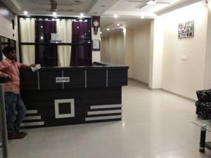 Hotel Golden Drive, Hotel  Lalitpur - big - 11