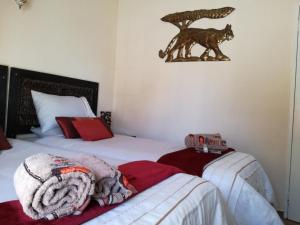All over Africa Guest house, Guest houses  Kempton Park - big - 1