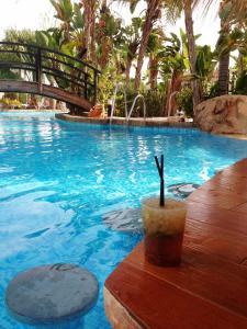 La Marina Resort, Resorts  La Marina - big - 47