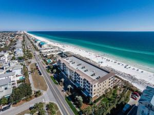 Villa Coyaba 107 - 3016 Scenic Highway 98 Condo, Apartments  Destin - big - 23