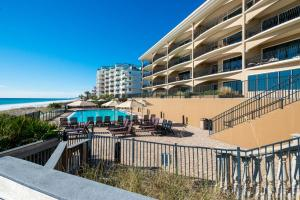 Villa Coyaba 107 - 3016 Scenic Highway 98 Condo, Apartments  Destin - big - 14