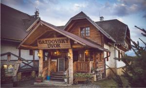 Gazdovský dvor