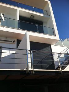 Vivienda Mazagon Beach, Apartments  Mazagón - big - 8