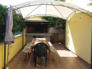 Apartment Vanja A2