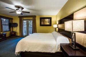 Forrest Hills Mountain Resort and Conference Center, Üdülőközpontok  Dahlonega - big - 5