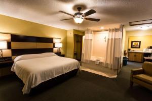 Forrest Hills Mountain Resort and Conference Center, Üdülőközpontok  Dahlonega - big - 2