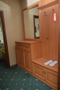 Отель Люблю-но - фото 23