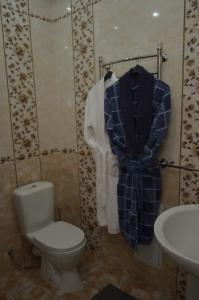 Отель Люблю-но - фото 20