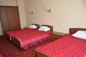 Отель Люблю-но - фото 18