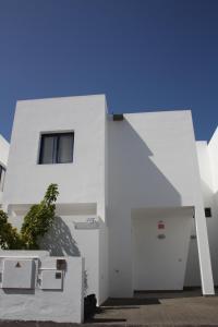 Casa Chloe, Dovolenkové domy  Playa Blanca - big - 23