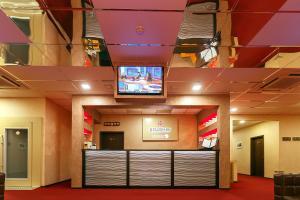 Отель HELIOPARK Cruise - фото 6