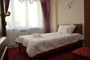 Отель Люблю-но - фото 13