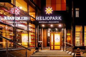 Отель HELIOPARK Cruise - фото 2