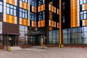 Отель HELIOPARK Cruise - фото 3