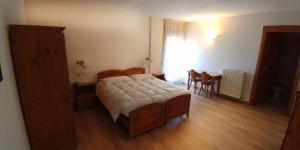 Hotel Vescovi, Hotely  Asiago - big - 40