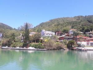 Hospedaria Bela Vista, Priváty  Florianópolis - big - 71