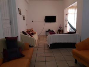 Hospedaria Bela Vista, Priváty  Florianópolis - big - 64