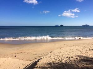 Praia de Boissucanga, Nyaralók  São Sebastião - big - 1