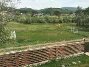 Inn Chalet Polyana, Hostince  Novoabzakovo - big - 8