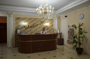 Отель Люблю-но - фото 10