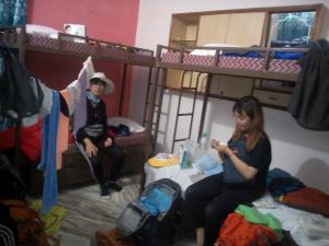 Rangam Hostel, Hostely  Varanasi - big - 2