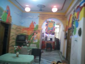 Rangam Hostel, Hostely  Varanasi - big - 1