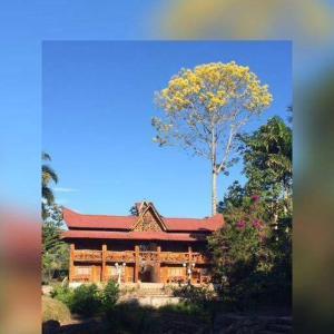 Hosteria Hachacaspi, Locande  Puyo - big - 53