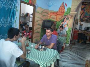 Rangam Hostel, Hostely  Varanasi - big - 6