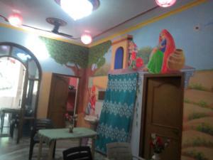 Rangam Hostel, Hostely  Varanasi - big - 7