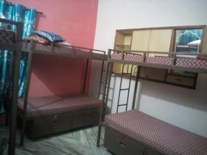 Rangam Hostel, Hostely  Varanasi - big - 8