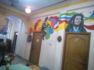 Rangam Hostel, Hostely  Varanasi - big - 9
