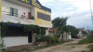 Casa Donde Sol, Pensionen  Cartagena de Indias - big - 12
