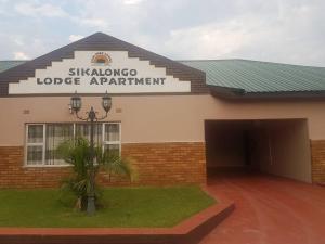 Sikalongo Lodge Highlands, Chaty v prírode  Livingstone - big - 16