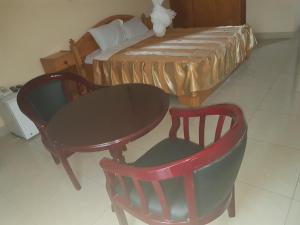 Agasago Hotel, Отели  Bujumbura - big - 1