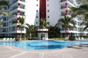 Condo Sayil by GRE, Appartamenti  Nuevo Vallarta  - big - 11