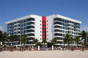 Condo Sayil by GRE, Appartamenti  Nuevo Vallarta  - big - 10