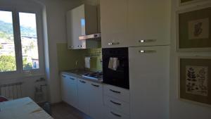 B&B PARK&BEACH CENTRAL PENNY LA SPEZIA, Holiday homes  La Spezia - big - 10
