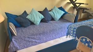 B&B PARK&BEACH CENTRAL PENNY LA SPEZIA, Holiday homes  La Spezia - big - 6