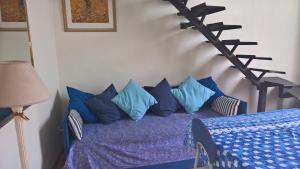 B&B PARK&BEACH CENTRAL PENNY LA SPEZIA, Holiday homes  La Spezia - big - 5