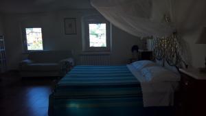 B&B PARK&BEACH CENTRAL PENNY LA SPEZIA, Holiday homes  La Spezia - big - 15