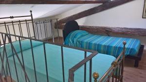 B&B PARK&BEACH CENTRAL PENNY LA SPEZIA, Holiday homes  La Spezia - big - 8