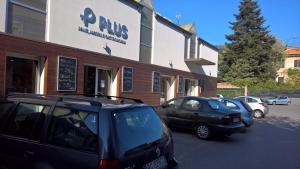 B&B PARK&BEACH CENTRAL PENNY LA SPEZIA, Prázdninové domy  La Spezia - big - 13