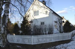 Detached house in Lillestrøm, Kjerulfs gate 4 (ID 9377), Apartmány  Lillestrøm - big - 15