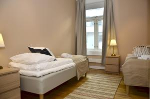 Two bedroom apartment in Oslo, Kirkeveien 47B (ID 9455), Apartmanok  Oslo - big - 13