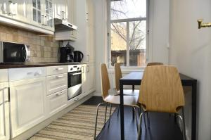 Two bedroom apartment in Oslo, Kirkeveien 47B (ID 9455), Apartmanok  Oslo - big - 9