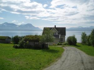 Nordberg Lodge