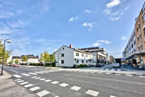 Detached house in Lillestrøm, TORVGATA 3 (ID 8896), Appartamenti  Lillestrøm - big - 10